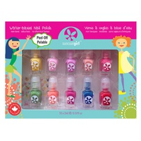 Party Palette Nail Polish Kit