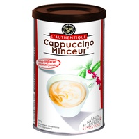 Capuccino soluble