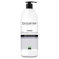 Nourishing Moisturizing Shampoo Coconut Linen Jojoba Bio