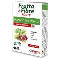 Frutas & Fibras Forte Tránsito Intestinal