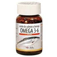 Omega 3 y 6 Salmón Borraja