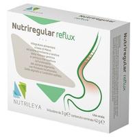 Nutriregular reflux
