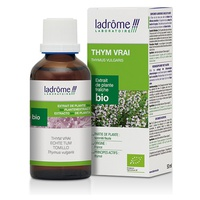 True Thyme Fresh Plant Extract