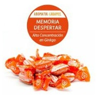 Aromatik Caramel Memória Despertar