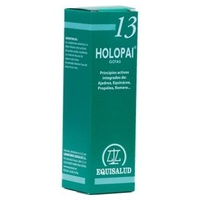 Holopai 13 (Antibiótico-Antiinfeccioso)