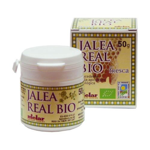 Jalea Real Fresca Bio