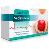 Neolavisterol