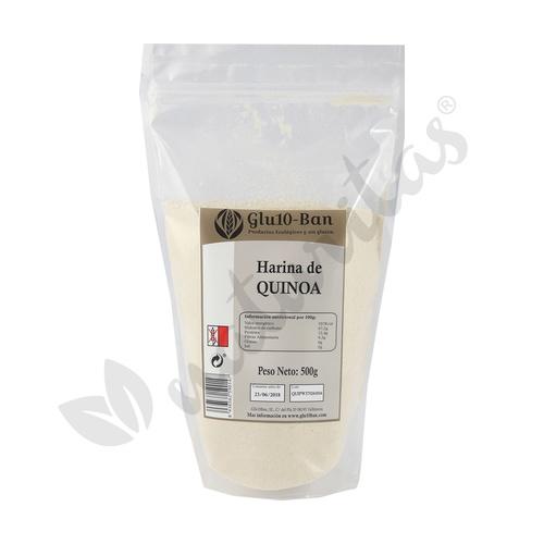 Harina Quinoa Eco