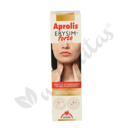 Aprolis Erysim Forte Spray Bucal