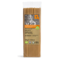 Spaghetti - Farro Triticum dicoccum