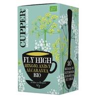 Infusión Fly High Bio