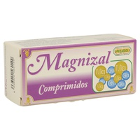 Magnizal   de Izalo