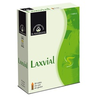 Laxvial