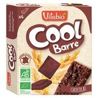 Cool Barrita de Chocolate