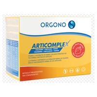 Orgono Articomplex (sabor frutos rojos)