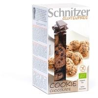 Galletas cookie chocolate sin gluten