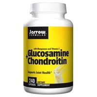Glukozamina + Chondroityna