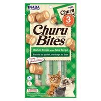 Churu Bites for Cats Tuńczyk Przepis