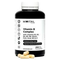 Complesso di vitamina B.