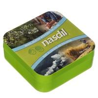 Nasdil Fusion Spezialsport und Schnarchen
