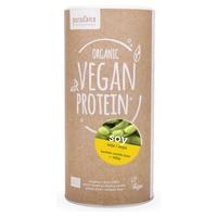 Proteína de soja con baobab y vainilla