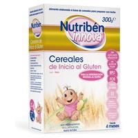 Papilla Innova Inicio Al Gluten 4m+
