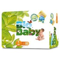 Pañales Bio Baby Talla 1