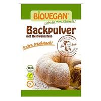 Levadura para Pastelería sin Gluten Vegano Bio