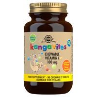 Kangawity - witamina C do żucia