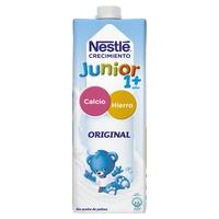 Junior Flüssigmilch ursprüngliches Wachstum ohne Zuckerzusatz für + 12m