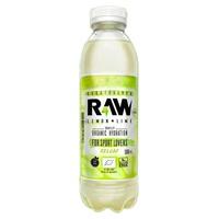 Raw Super Drink Lemon & Lime