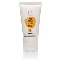 Amazon facial sunscreen SPF 25