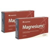 Pack Magnesium-6
