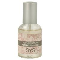Naturalne perfumy piżmowe