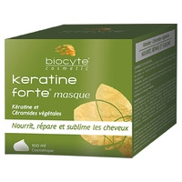 Keratin Forte Mask