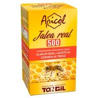Apicol Gelée Royale 500
