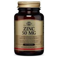 Zinco 50 mg