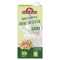 Bebida de Avena (Sin Gluten)