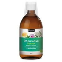 Depurativo Detox Bio