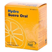 Casen Fleet Hydro Suero Oral
