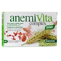 Complexe Anemivita