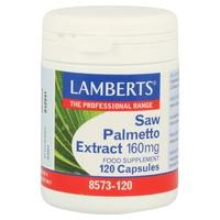 Extracto de Saw Palmetto