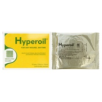 Gasas Impregnadas con HyperOil