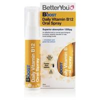 Vitamina B12 En Spray Oral