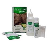 Farmatint Gel 4D Castanho Dourado