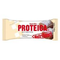 Barre protéinée (saveur de caramel)