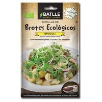 Brotes Brócoli para Germinar