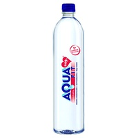 Agua alcalina Ph9+