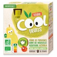 Cool Fruits - Occitanie Pear New Aquitaine Kiwi Acerola