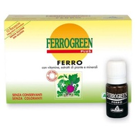 Ferrogreen Plus